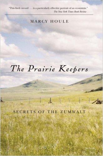 The Prairie Keepers, Secrets of the Zumwalt